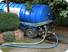 Septic Tank Emptying Basingstoke