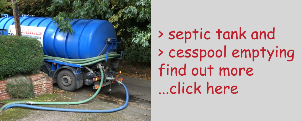 Septic Tank and Cesspool Emptying - link to page